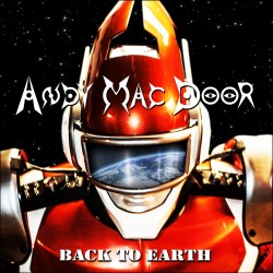 Andy Mac Door - BACK TO THE EARTH (EP)