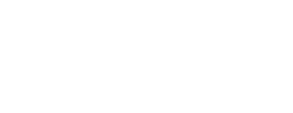 Mac Door Records - Official Logo - white ON transparent - 1000x386
