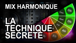 MIX HARMONIQUE - La technique secrète d'Andy Mac Door