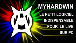 WINDOWS 7 - MYHARDWIN - Le programme d'optimisation des services pour le LIVE et le STUDIO écrit par Andy Mac Door