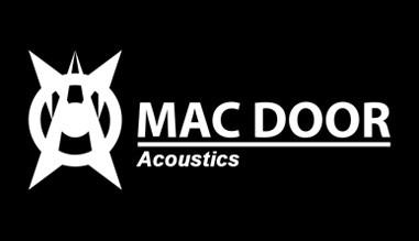 Andy Mac Door - MAC DOOR records