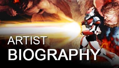 Andy Mac Door - ARTIST BIOGRAPHY