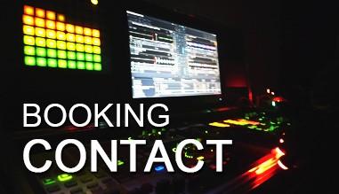 Andy Mac Door - Booking Contact